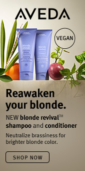 What's new at Aveda>